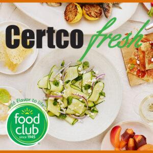 Certco Fresh